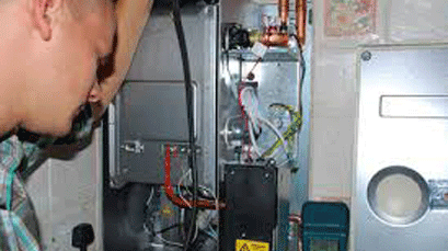 Gas and oil boiler services